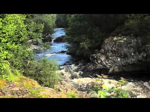 Falls of Shin, Scotland