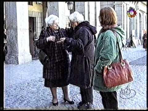 Sorpresa y media | Berta reencuentro en España