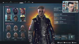 GENTE STRANA A LONDRA...! ► WATCH DOGS LEGION Gameplay ITA
