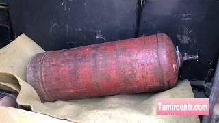 Крым резко подорожал газ Как такое возможно в газодобывающей стране ?