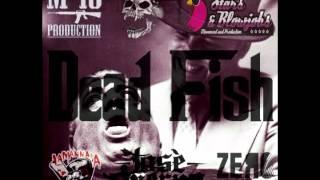 Dead Fish - Teddy Flow - Jose Quervo [prod. Ekl]