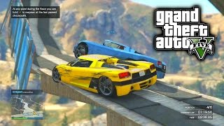 GTA 5 Funny Moments #303 with Vikkstar (GTA 5 Online Funny Moments)