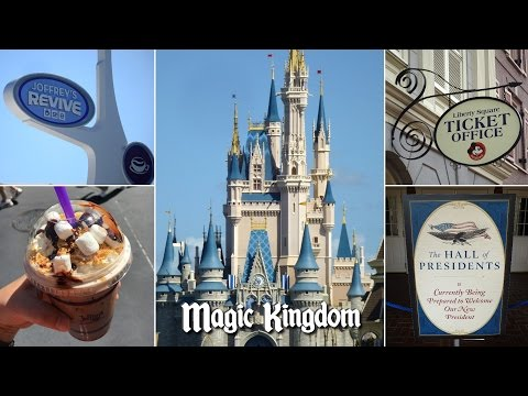 Magic Kingdom Update: Tomorrowland Construction, Ride Closures, and Changes to Liberty Square