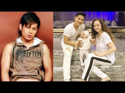 Remember Joseph Bitangcol? This is his NEW Life now after Showbiz!