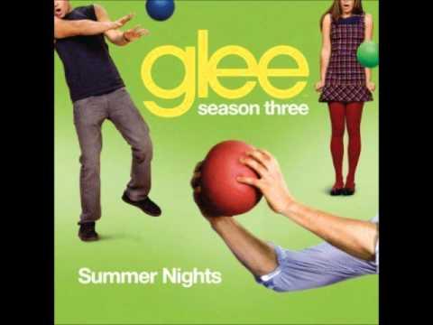 Glee - Summer Nights (DOWNLOAD MP3 + LYRICS)