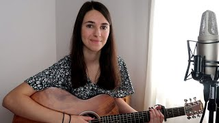 The Otherside - Birdy (acoustic cover)