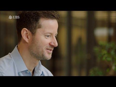 Meet team UBS: Investment Bank