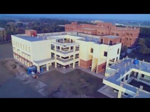 COMSATS UNIVERSITY SPORTS WEEK 2K18|SAHIWAL|vlog no:02|Hamza zafar vlogs
