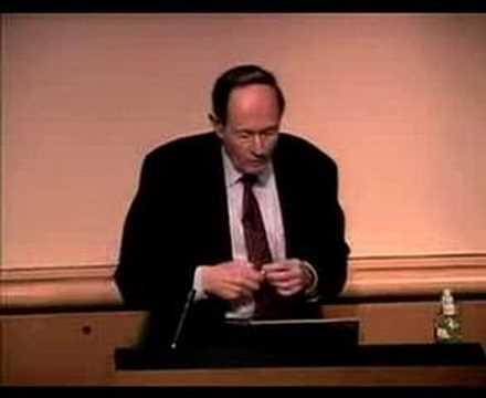 Consciousness & Neurophilosophy (Gerald Edelman)