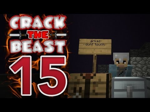 Mindcrack Feed The Beast - S3E15 :: Building a Spaceship!