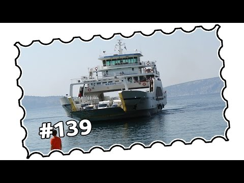 #139 - Croatia, Kvarner Bay area - Cres island fiasco (08/2015)