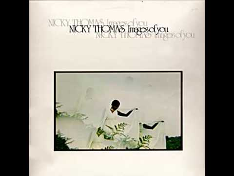 Nicky Thomas - Suzanne Beware Of The Devil - (Images Of You)