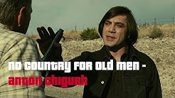 Ultimate Anton Chigurh Compilation (No Country for Old Men)