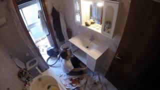 видео Сантехника Bagno & Associati (Италия)