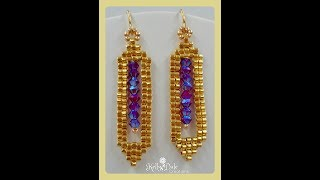 Cathedral Window Earrings thumbnail