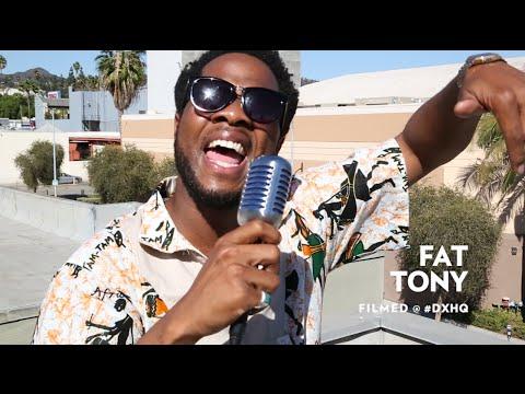 Fat Tony - Hollywood Freestyle