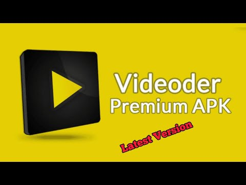 Download Videoder Mod Apk Premium Unlocked Terbaru