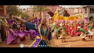 ഓണവെയ്യിൽ ഓളങ്ങളിൽ   ALADIN MIX  Onaveyil Olangallil   Dj Sarath Vj Madmax   Video Mashup
