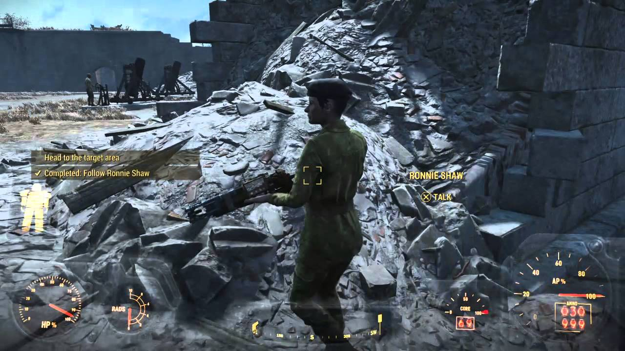 how to cancel grenade throw fallout 4