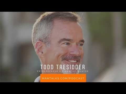 Todd Tresidder - How To Build Wealth, Save For Your Future a