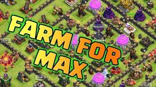 FARM TO MAX