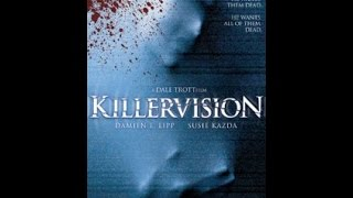 Brain Damage Films Review: Killervision (2014)