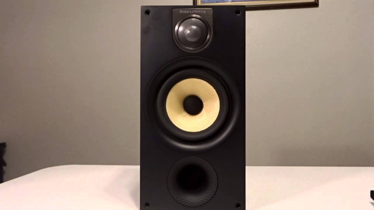 Bowers Wilkens Bowers & Wilkins 686 S2 Review - Youtube