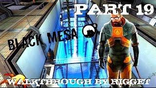 Black Mesa Прохождение Часть 19