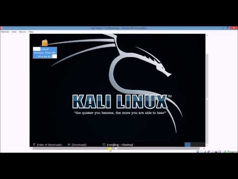 wifi is not showing in kali linux probem resolved