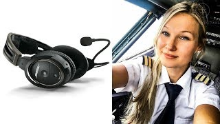 Why You Should Get The A20 Bose Aviation Headset ✓