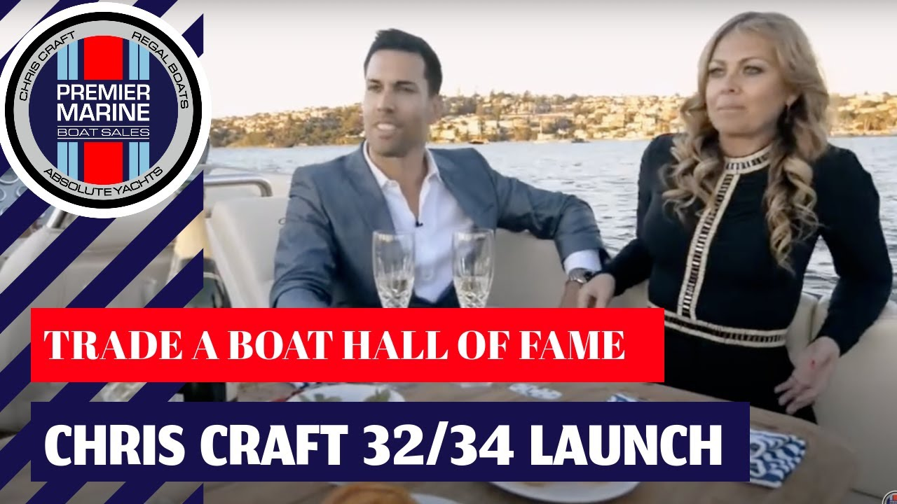 Chris Craft Launch  Review