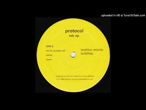 "Protocol - Ndc ""For My Better Half"""