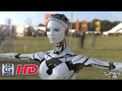 "CGI/VFX Making of: ""Robot And Scarecrow Making Of"" - by Chocolate Tribe"