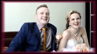 Свадебное интервью