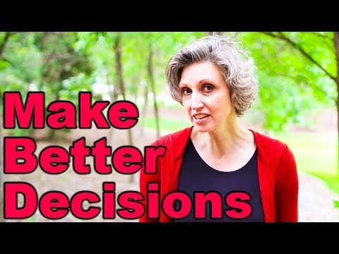How to Improve Decision Making Skills