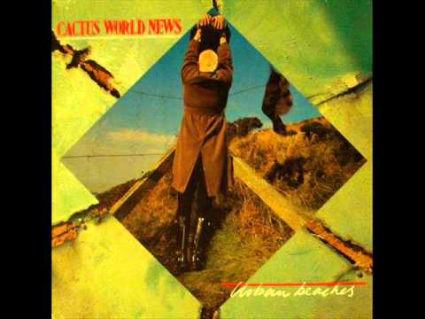 Cactus World News  'Church Of The Cold'  1986