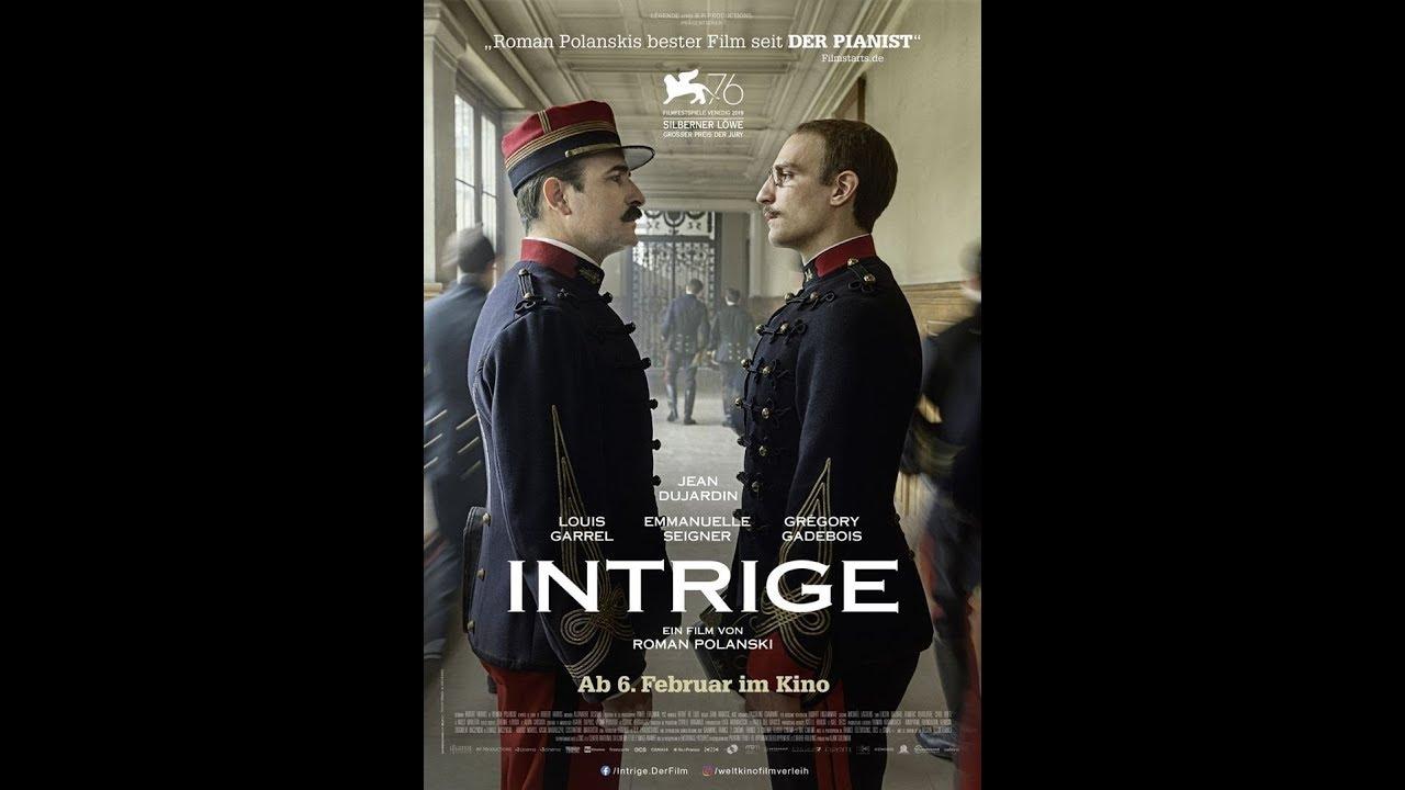 Intrige Trailer