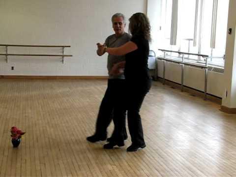 Israeli folk dance: