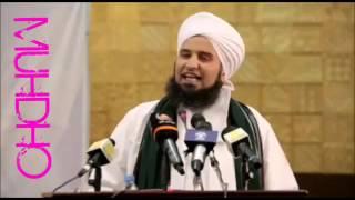 HABIB ALI AL JUFRI - CURHAT TTG SALAFI & SYIAH