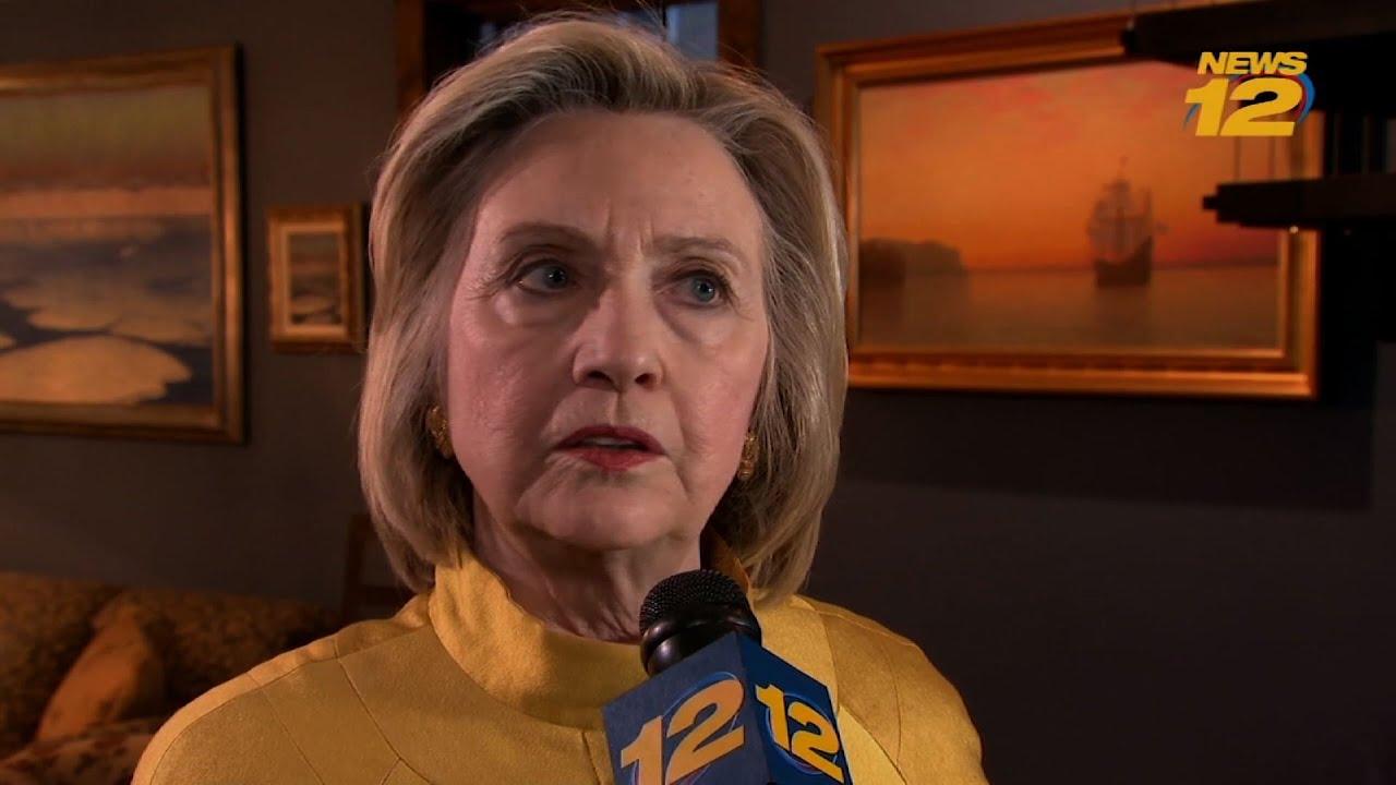 Hillary Clinton on 2020: 'I'm not running'
