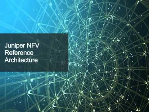 NFV: Leverage SDN/NFV to Empower your Technology Transformation