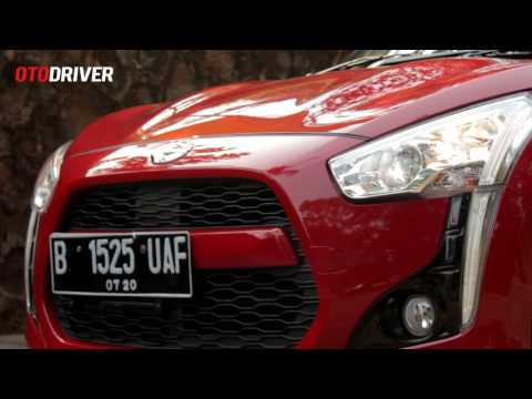 Daihatsu Copen 2015 Review Indonesia - OtoDriver (Part 2/2)