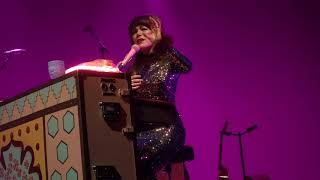 Jenny Lewis - Party Clown (Kings Theatre, Brooklyn 10/24/19)