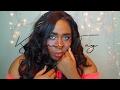 Kawaii Black Girl Tag | ItsChiHere