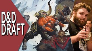 D&D Draft Complete Stream Vod   D4 to D1   AFR Ranked   MTG Arena Gameplay   Rock on!