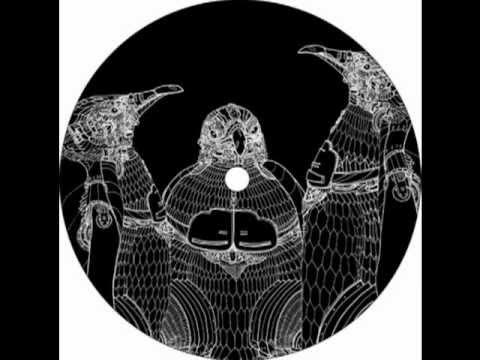 WG Vinyl 002 - Penguin EP: Wareika & dOP - Play Play Play