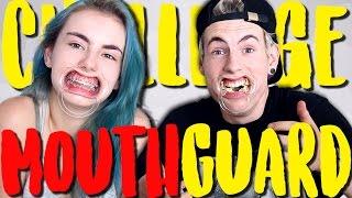 MOUTHGUARD Challenge │Expl0 a Paula