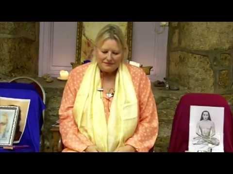 Summer School 2015 - Divine Mother Meditation.mp4
