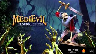Medievil Resurrection - Soundtracks