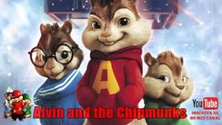 Alvin e os Esquilos / MC Rodolfinho  - Os Mlk é Liso